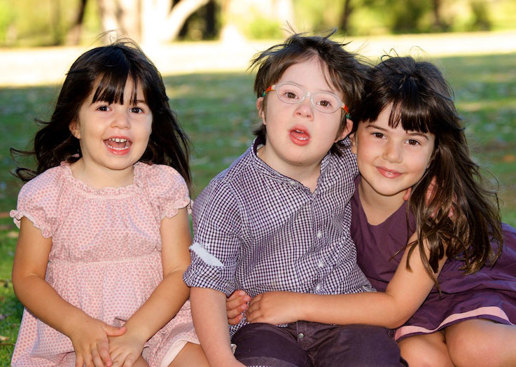 """""""He ain't special, he's my brother"""" – Time to ditch the phrase """"special needs"""""""