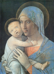 Mantegna Andrea virgin-and-child-4499